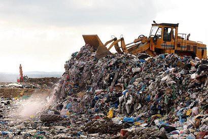 Rekultywacja składowiska odpadów