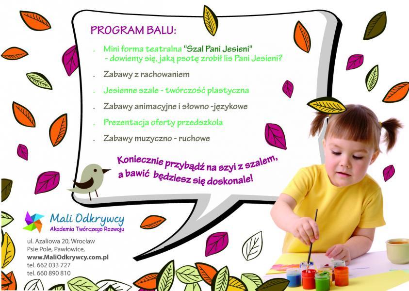 Zaproszenie Na Bal Dla Dzieci Express Miejskipl Informacje I