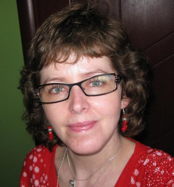 Joanna Bieleń