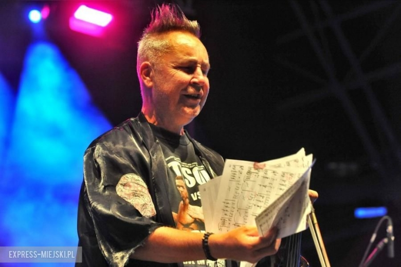 Nigel Kennedy - Koncert Komeda & My World